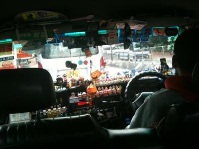 Taxi Kawaii