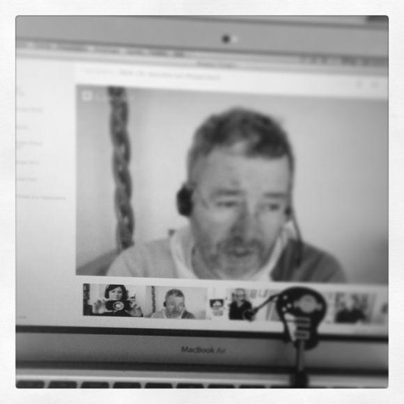 Philippe Starck dans ORLM