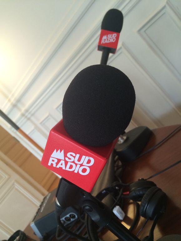 Chez Sud Radio