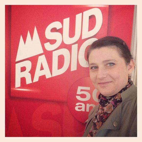 Remplacement à Sud Radio