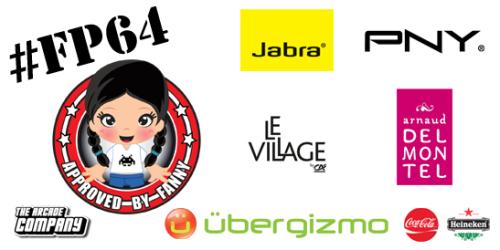 FP64-Partners