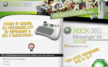 Xboxmsnkit