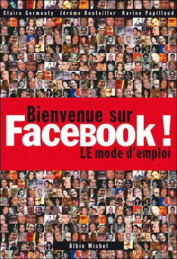 Facebookthebook