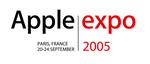 Logo_appleexpo2005uk
