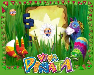Pinanta